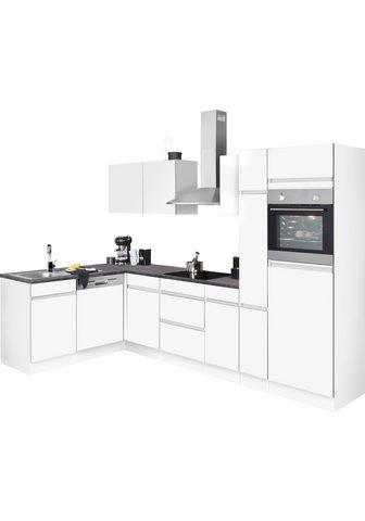 OPTIFIT Winkelküche »Roth« be E-Geräte Stellbr...