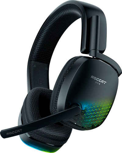 ROCCAT »SYN Pro Air« Gaming-Headset (Noise-Cancelling, WLAN (WiFi)