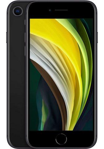 Apple IPhone SE 256GB (2020) Smartphone (119...