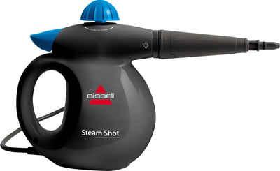Bissell Dampfreiniger SteamShot Titanium, 1050 Watt