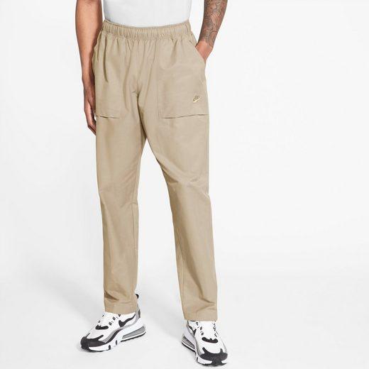 Nike Sportswear Sporthose »Nike Sportswear City Edition Men's Woven Pants«