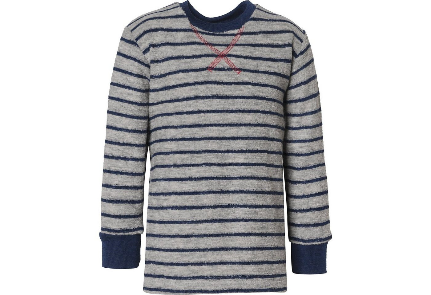 engel -  Pullover aus 100% Merinoschurwolle für Jungen