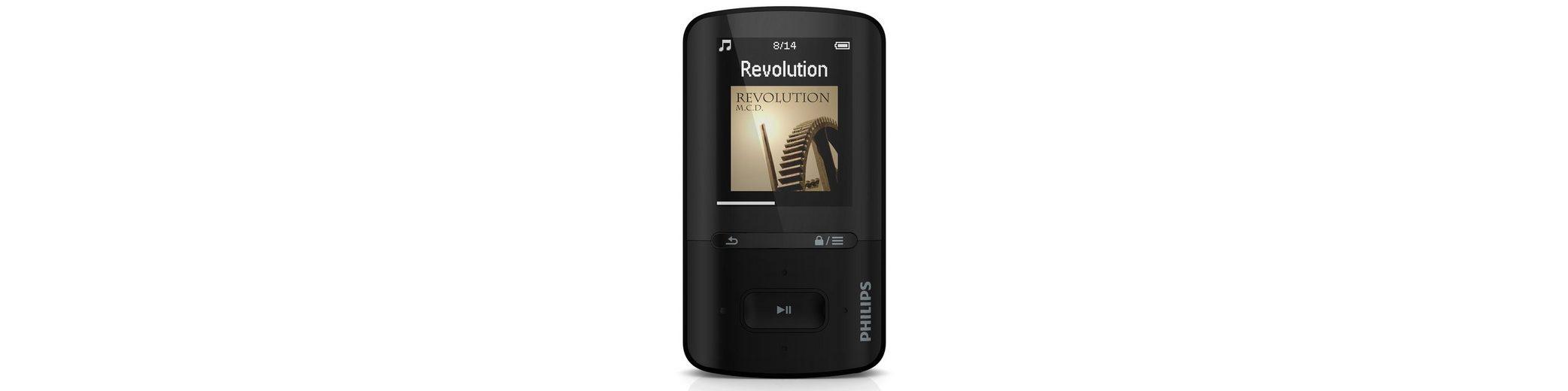 Philips SA4VBE04KN MP4-Player