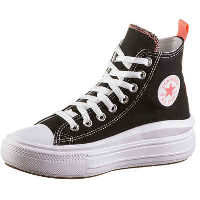 Converse »CHUCK TAYLOR ALL STAR MOVE« Sneaker keine Angabe