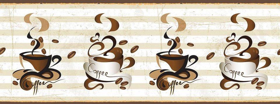 CONSALNET Fototapete »Tassen Kaffee«, für Küchenrückwand online kaufen |  OTTO