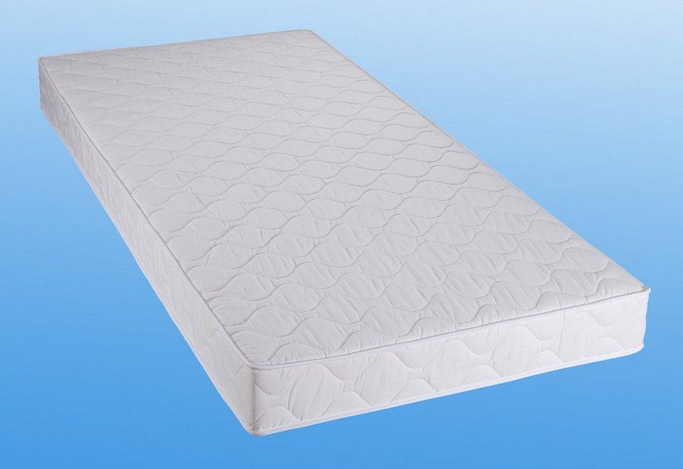 komfortschaummatratze trendline bt 100 badenia otto. Black Bedroom Furniture Sets. Home Design Ideas