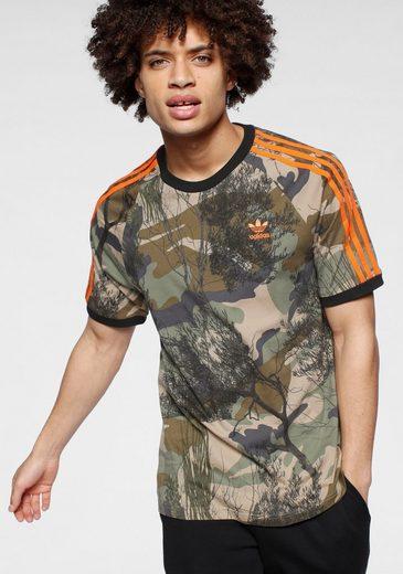 adidas Originals T-Shirt »CAMO ALL OVER PRINT TEE«