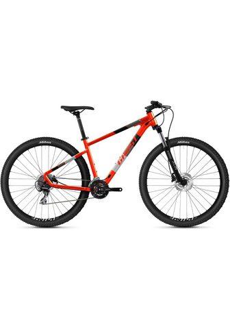 Ghost Kalnų dviratis »Kato Essential 27.5 AL...