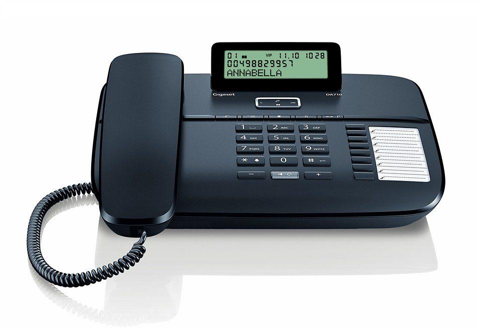 Gigaset DA710 Telefon