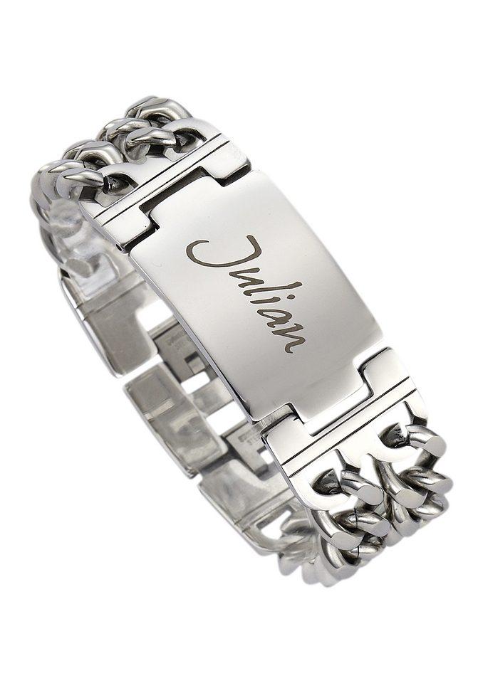 Firetti ID Armband