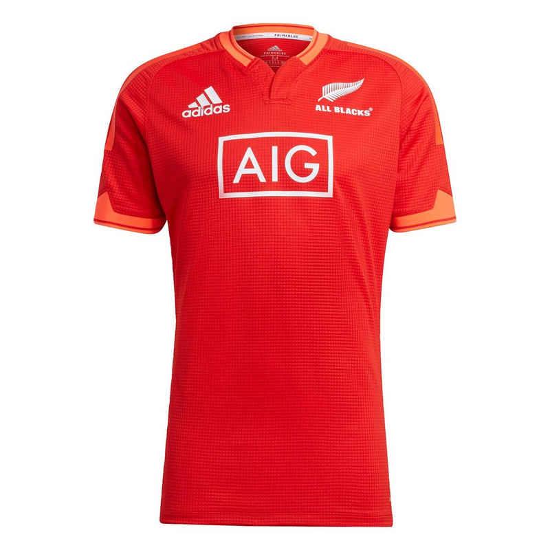 adidas Performance T-Shirt »All Blacks Rugby Primeblue Trainingstrikot Replica«
