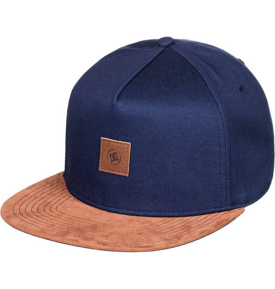 dc shoes -  Snapback Cap »Brackers«