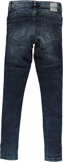 CARS JEANS Jeansshorts »Jeans OTILA Skinny Fit für Mädchen«