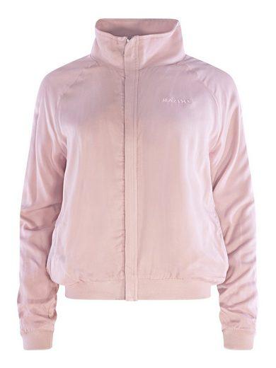 MAZINE Sommerjacke »Jacket Karen«