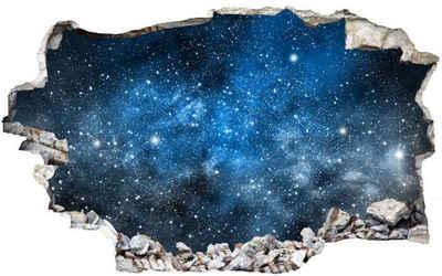Wall-Art Wandtattoo »Universum Sticker 3D Weltraum« (1 Stück)