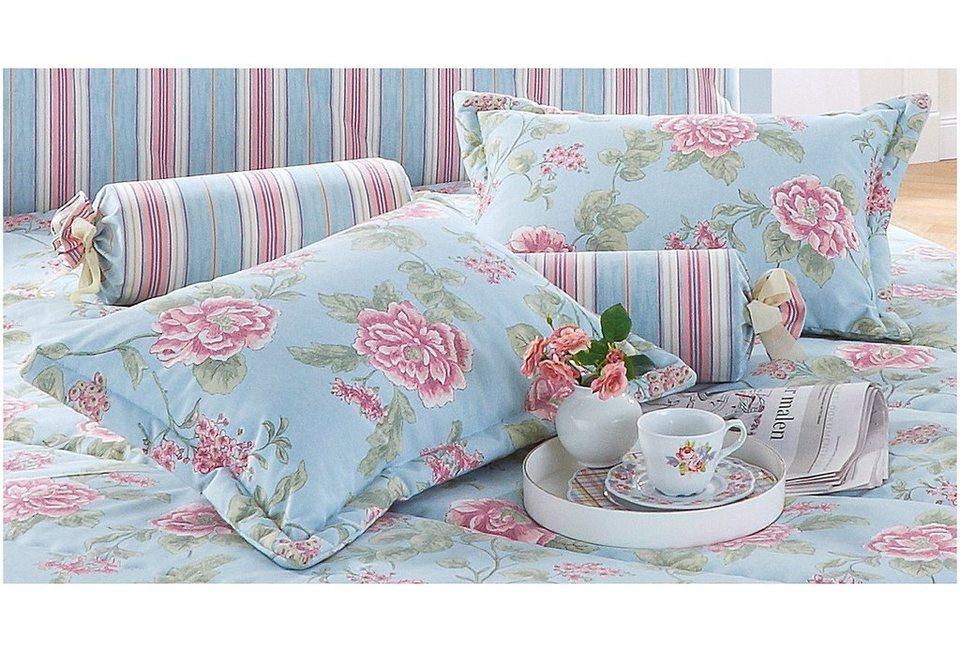 kissen set home affaire 4 tlg online kaufen otto. Black Bedroom Furniture Sets. Home Design Ideas