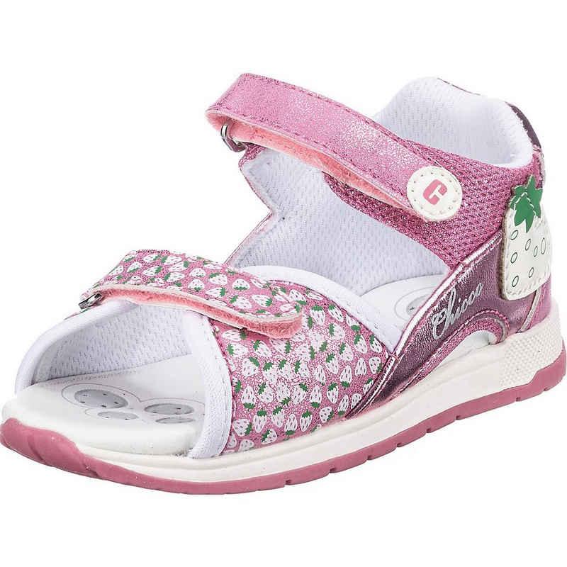 Chicco »Baby Sandalen GLORYS für Mädchen« Sandale