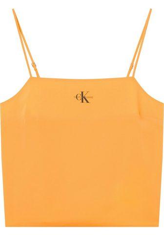 Calvin Klein Jeans Calvin KLEIN Džinsai palaidinukė »MONO...