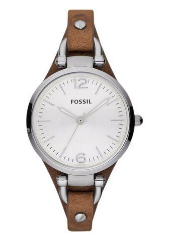 FOSSIL Laikrodis »GEORGIA ES3060«