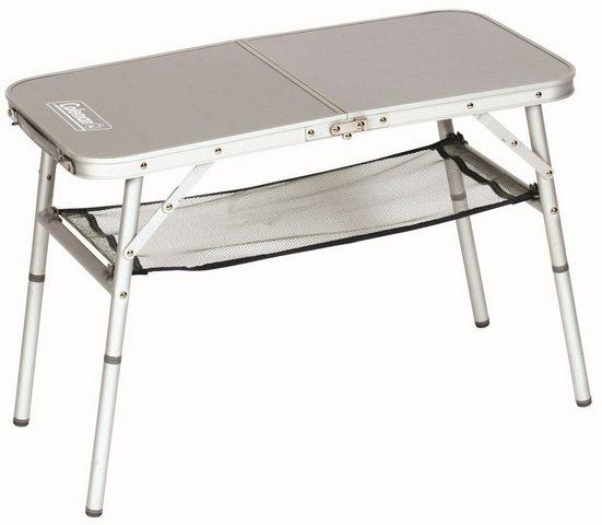 COLEMAN Camping Tisch »Mini Camp Tisch«