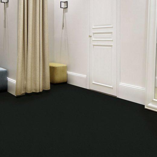 Teppichboden »Nadelfilzteppich Oracle«, Kubus, Höhe 6 mm, Einfache Verlegung
