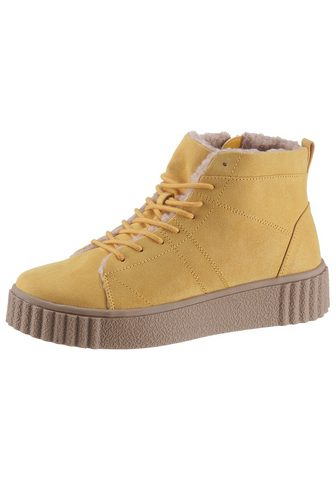 CITY WALK Žieminiai batai su Ziersteppung