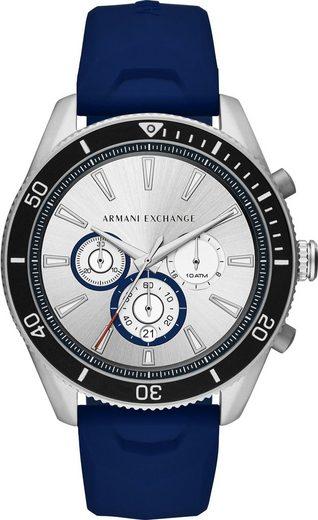 ARMANI EXCHANGE Chronograph »AX1838«