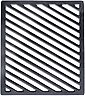 Tepro Grillrost »Rost-in-Rost-System«, aus Guss, ca. 26,5 x 23 cm, Bild 2
