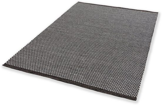 Teppich »Luna«, SCHÖNER WOHNEN-Kollektion, rechteckig, Höhe 10 mm, Wohnzimmer