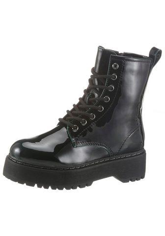 CITY WALK suvarstomi batai