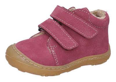 PEPINO by RICOSTA »Crusty WMS Schuhweiten Mess-System, Weite: mittel« Lauflernschuh mit Klettverschluss