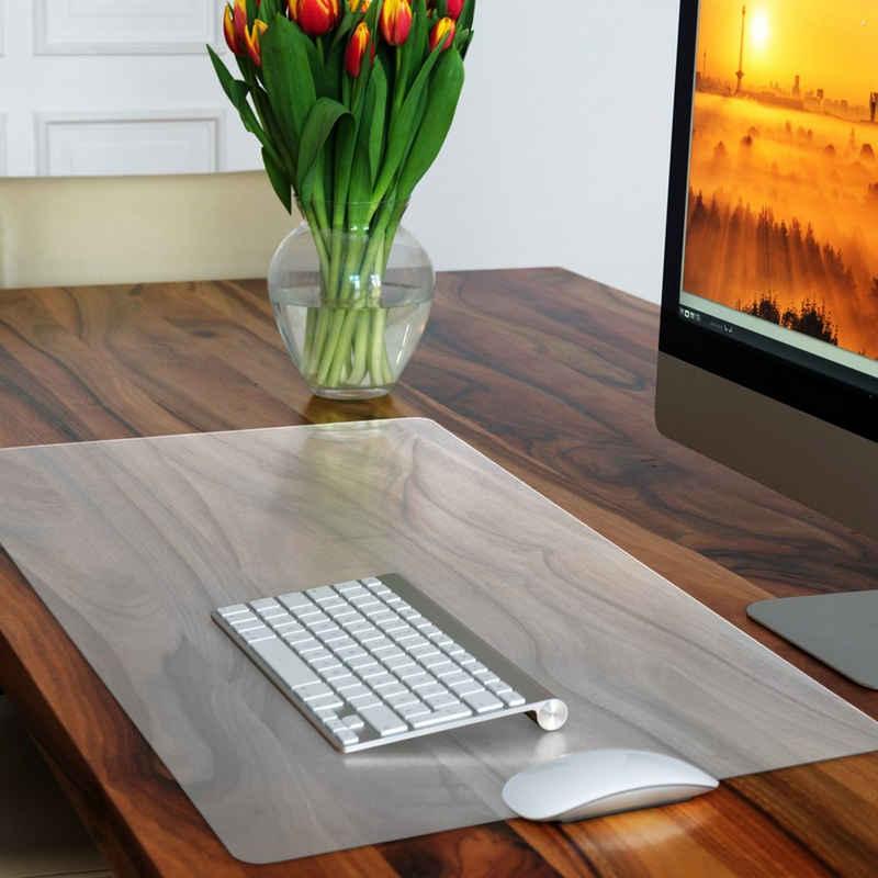 Kubus Schreibtischunterlage