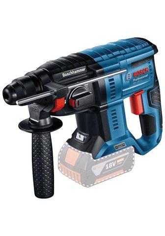 Bosch Professional Akku-Bohrhammer »GBH 18V-21 Profession...