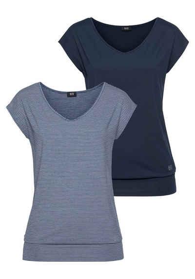 Damen Fitness Shirts bei bestellen | OTTO