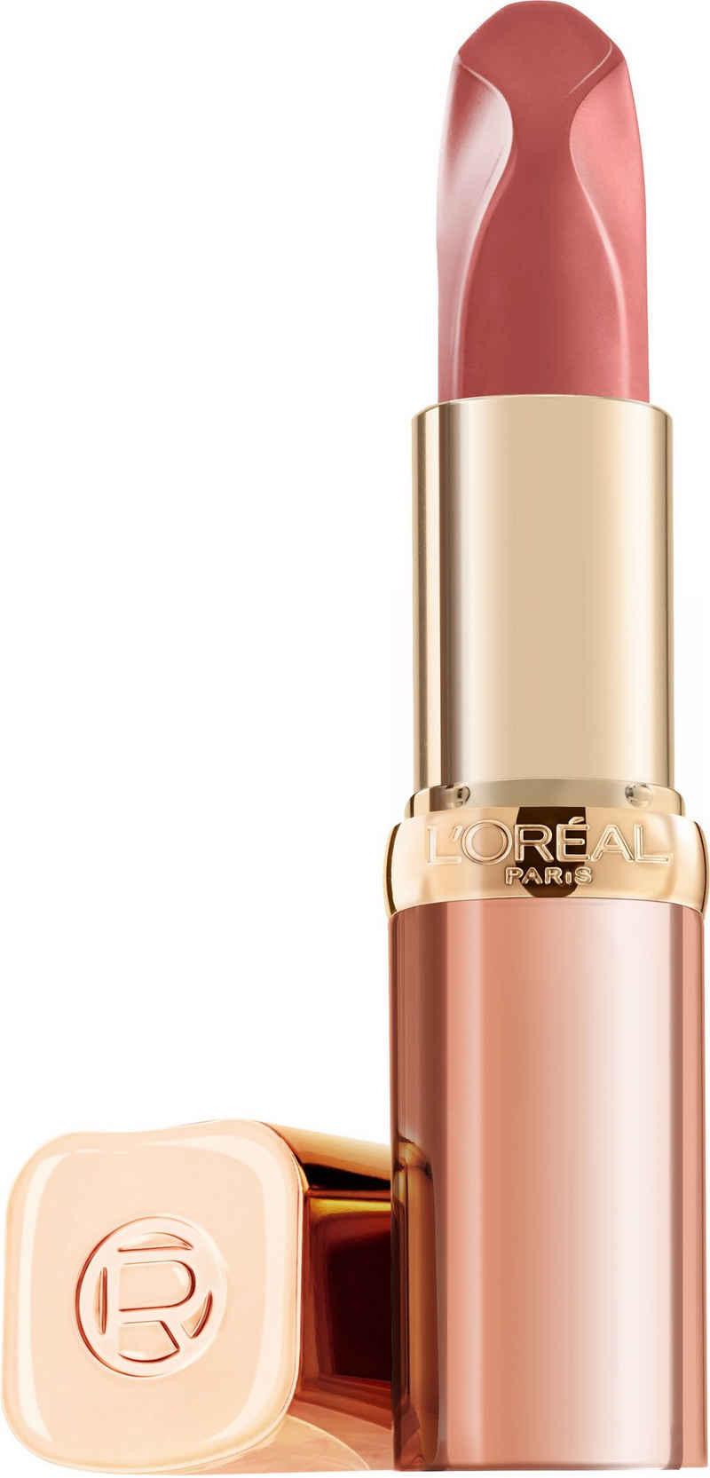 L'ORÉAL PARIS Lippenstift »Color Riche Les Nus«