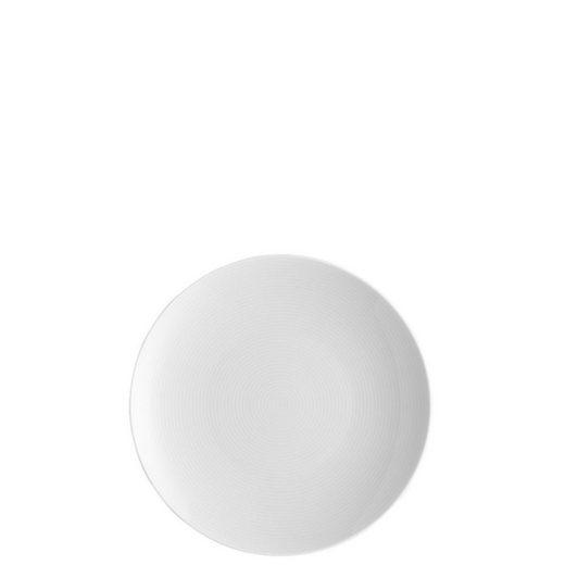 Thomas Porzellan Brotteller »Brotteller 18 cm - LOFT Weiß - 6 Stück«