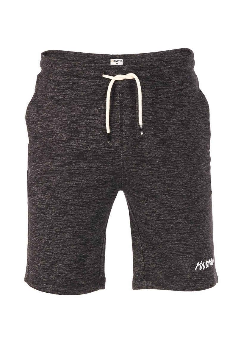 riverso Shorts »RIVMike« aus Baumwollmischung