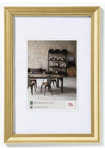Walther Bilderrahmen »Lounge Designrahmen« (1 ...