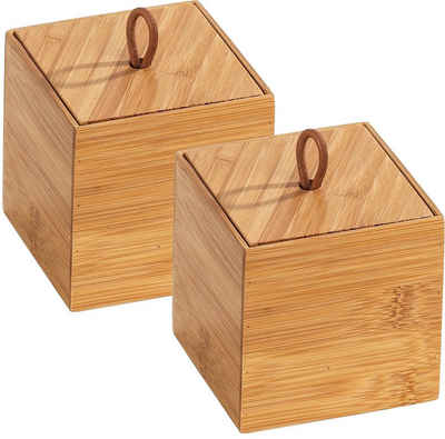 WENKO Aufbewahrungsbox »Terra« (Set, 2 Stück)