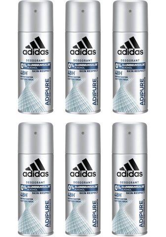 adidas Performance Deo-Spray »adipure« dėl Männer