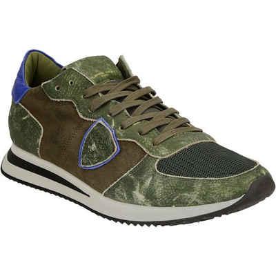 PHILIPPE MODEL »TZLU TC02« Sneaker