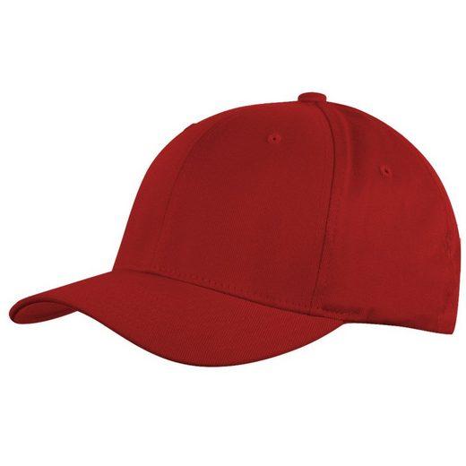 Egomaxx Snapback Cap »2581« Strapback LENNI