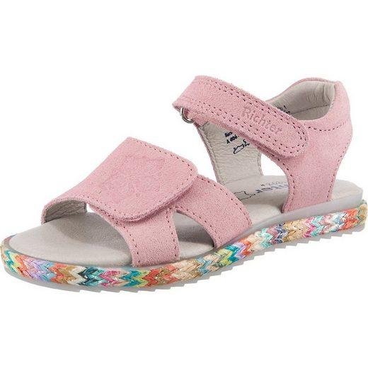 Richter »Sandalen für Mädchen« Riemchensandale