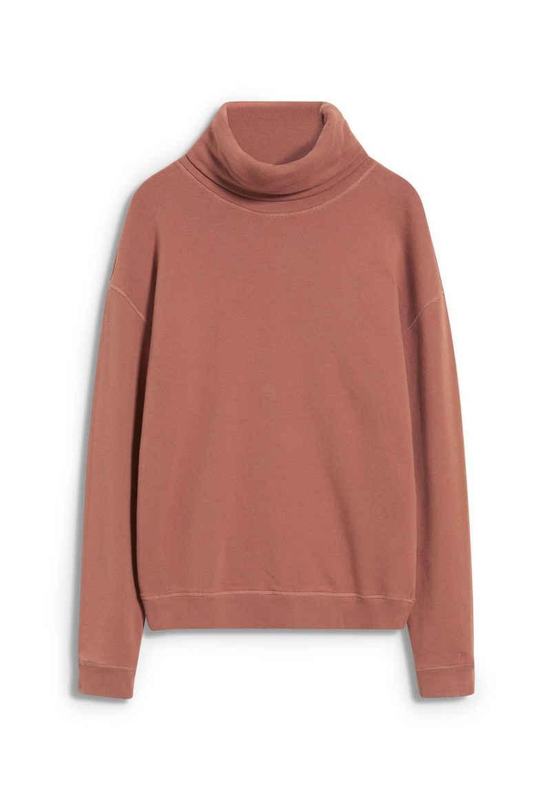 Armedangels Sweatshirt »DARINAA Damen Sweatshirt aus Bio-Baumwoll Mix« (1-tlg)