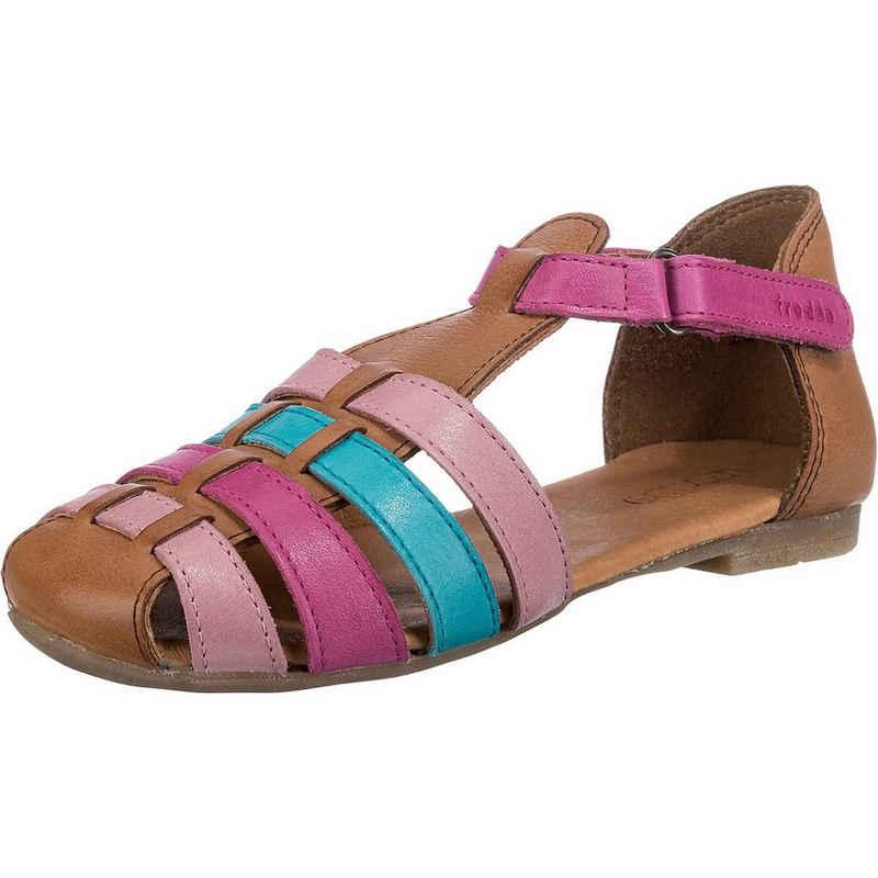 froddo® »Sandalen FIONAS für Mädchen« Sandale