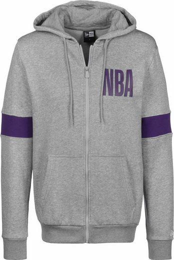 New Era Kapuzensweatjacke »NBA Los Angeles Lakers«