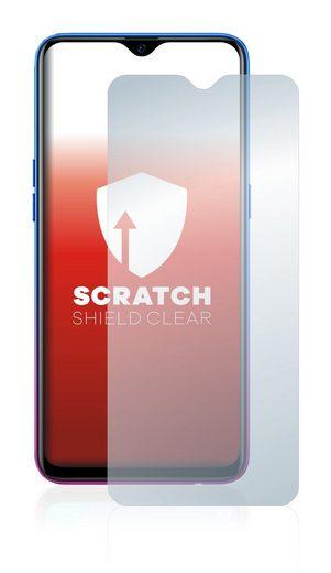 upscreen Schutzfolie »für Oppo RX17 Neo«, Folie Schutzfolie klar anti-scratch