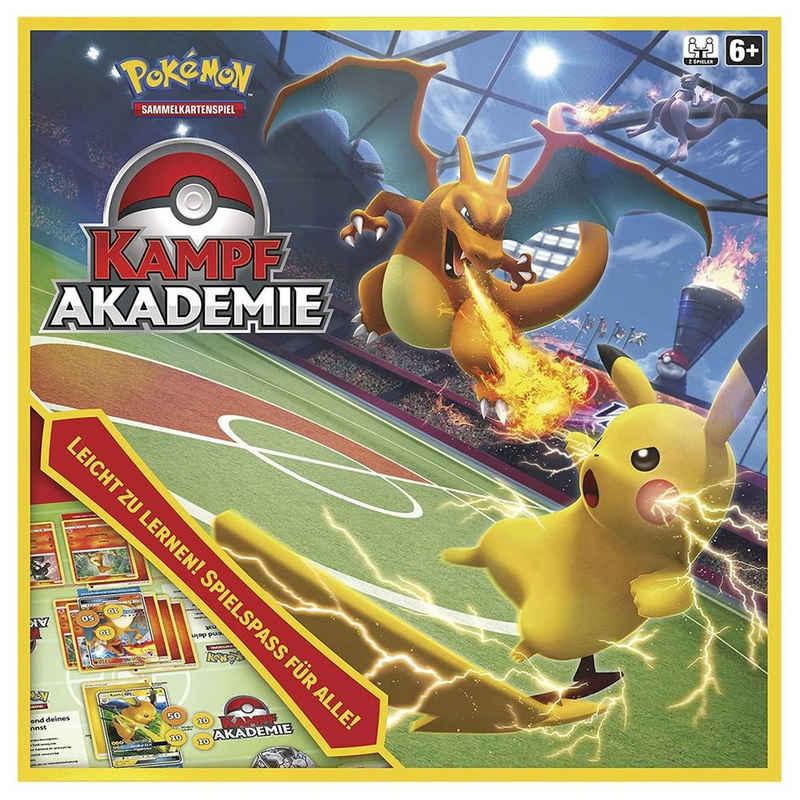 AMIGO Spiel, »Amigo 45251 - Pokémon - Kampf Akademie«