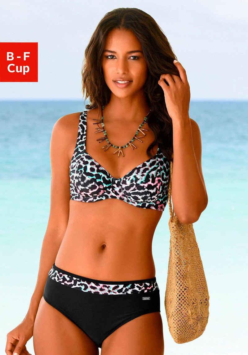 Venice Beach Bügel-Bikini mit aktuellem Look
