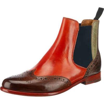 Melvin & Hamilton »Selina 6 Chelsea Boots« Chelseaboots